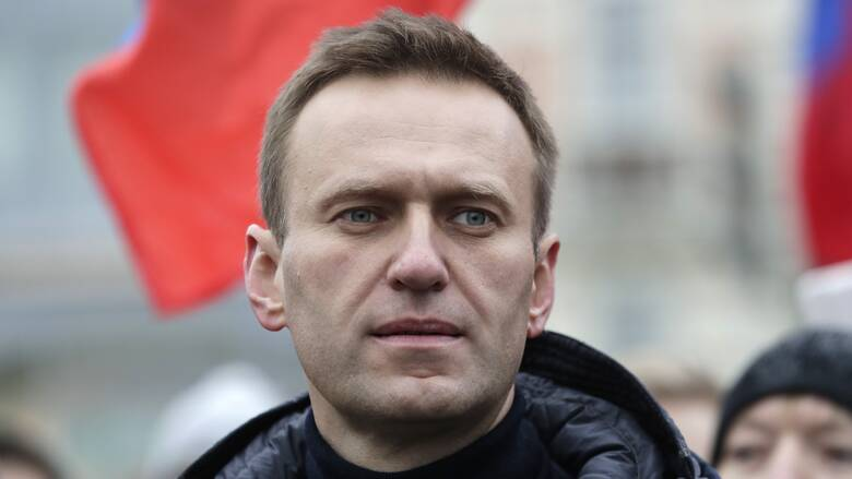 Συμβούλιο ΥΠΕΞ - ΕΕ: Υπέρ της επιβολής κυρώσεων στην Ρωσία για την υπόθεση Ναβάλνι