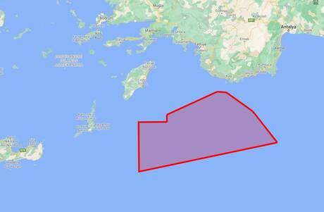 Oruc Reis: «Πνίγονται» στα νερά της Μεσογείου οι διερευνητικές επαφές