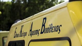 Τραγωδία στο Αγρίνιο: Αυτοκίνητο έπεσε σε χαράδρα 70 μέτρων – Δύο νεκροί