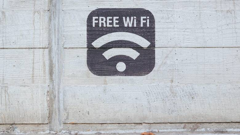 WiFi: Προς υλοποίηση χιλιάδες δημόσια hotspots