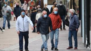 Κορωνοϊός – ΠΟΥ: Αδιανόητο να αφήσουμε τον ιό να κυκλοφορεί ελεύθερα