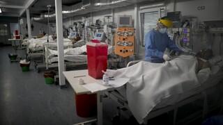 Κορωνοϊός: Αυξημένος κίνδυνος εμφάνισης δυνητικά θανατηφόρων θρομβώσεων σε ασθενείς