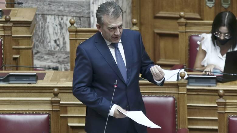 Γ. Βρούτσης: Αποδίδουν καρπούς τα μέτρα -  +38.529 θέσεις εργασίας το Σεπτέμβριο