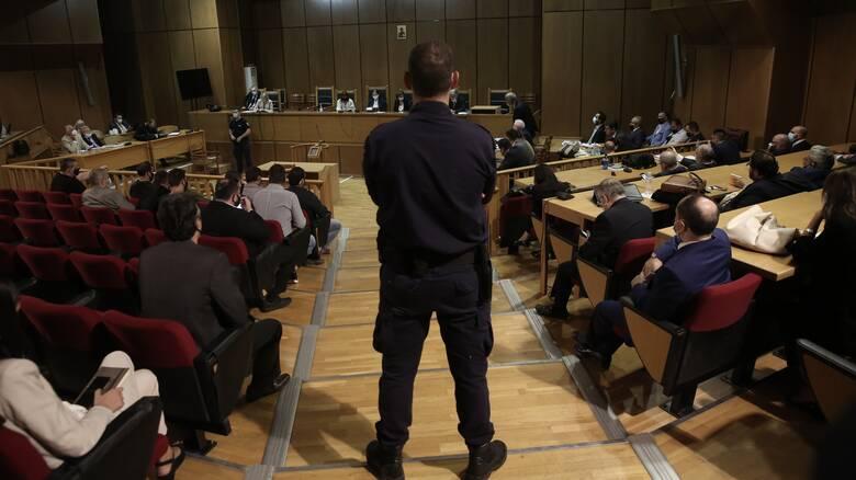 Δίκη Χρυσής Αυγής: Κάθειρξη 13 ετών για το διευθυντήριο προτείνει η εισαγγελέας