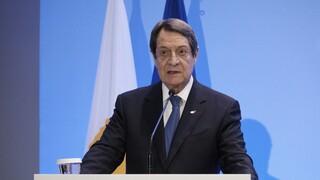 Κύπρος: Έκτακτη σύγκληση του υπουργικού συμβουλίου πριν τη συνάντηση Αναστασιάδη με τον Γερμανό ΥΠΕΞ