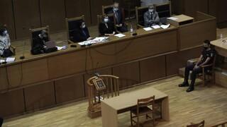 Δίκη Χρυσής Αυγής: Η εισαγγελική πρόταση για τους καταδικασθέντες σε ένταξη εγκληματικής οργάνωσης