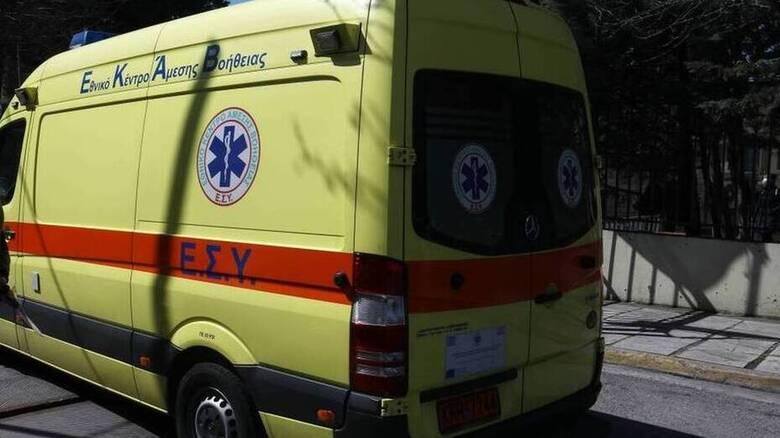 Τραγωδία στην Εύβοια: Πέθανε μωρό δύο μηνών