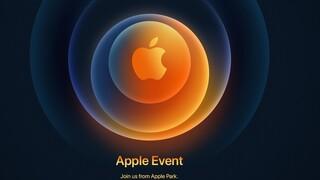 iPhone12: Αναμονή τέλος! Παρουσιάζεται σήμερα - Όλα όσα ξέρουμε ως τώρα