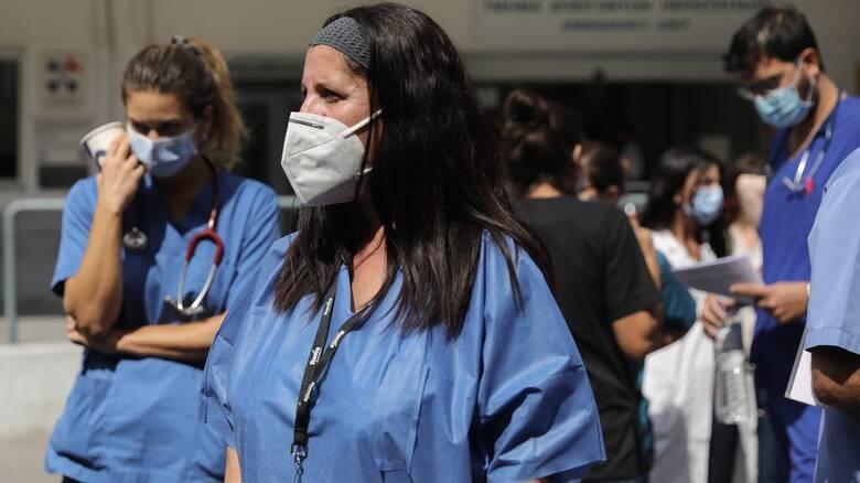 ΕΣΥ: Απεργία γιατρών και νοσηλευτών στις 15 Οκτωβρίου