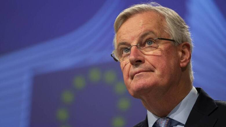 Brexit: Ισχυρή και ενιαία στάση της ΕΕ εν όψει Συνόδου Κορυφής