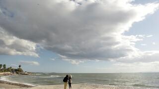 Καιρός: Συννεφιά στο μεγαλύτερο μέρος της χώρας την Τετάρτη - Πού αναμένονται βροχές