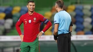 Κριστιάνο Ρονάλντο: Θετικός στον κορωνοϊό ο διάσημος ποδοσφαιριστής