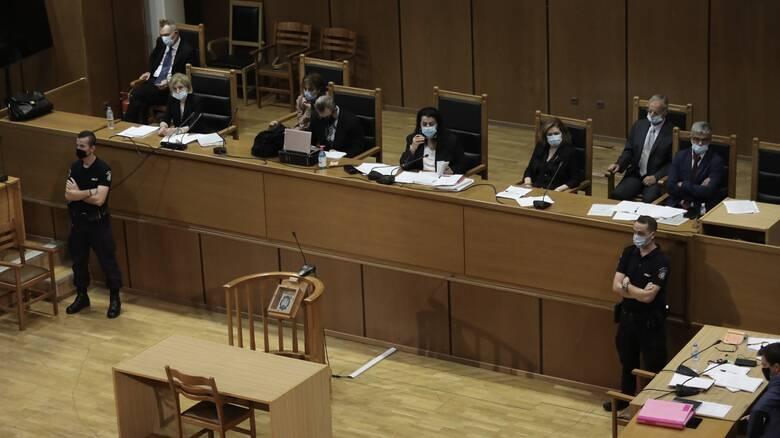 Δίκη Χρυσής Αυγής: Διακοπή της διαδικασίας - Αύριο η ανακοίνωση των ποινών
