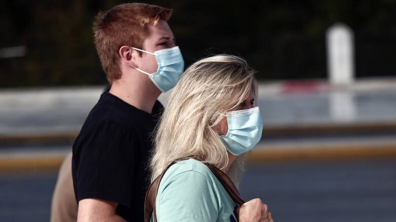 Κορωνοϊός: Αλλαγές στα μέτρα του χάρτη υγειονομικής ασφάλειας - Τι ισχύει με τις μάσκες