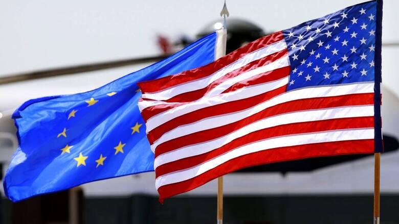ΠΟΕ: Ενέκρινε την επιβολή δασμών σε αμερικανικά προϊόντα από την ΕΕ