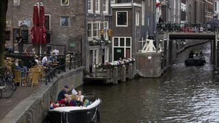 Κορωνοϊός: Μερικό lockdown στην Ολλανδία ανακοίνωσε ο Ρούτε
