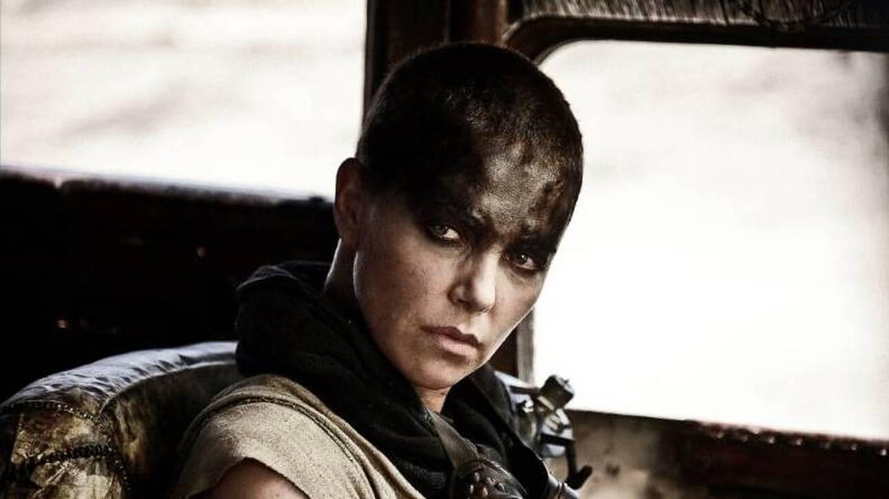 Ποια ηθοποιός παίρνει τη θέση της Σαρλίζ Θερόν στο prequel του Mad Max (pics)