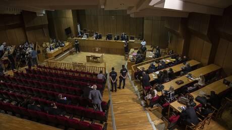 Live - Δίκη Χρυσής Αυγής: 13 χρόνια κάθειρξη για το διευθυντήριο, ισόβια και 14 χρόνια για Ρουπακιά