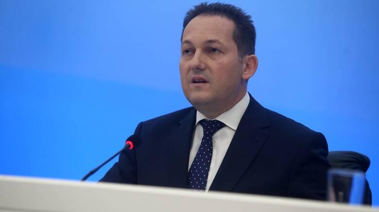 Πέτσας: Πολύ στενός ο «κορσές» της Συνόδου Κορυφής για την Άγκυρα