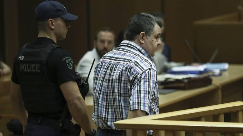 Δίκη Χρυσής Αυγής: Ισόβια και 10 χρόνια για το Γιώργο Ρουπακιά