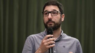 Ηλιόπουλος: Καταρρέει το ψέμα της ΝΔ για τις ποινές της Χρυσής Αυγής