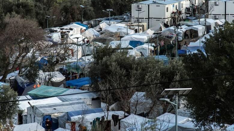 Κορωνοϊός: Σε καραντίνα ξανά το ΚΥΤ της ΒΙΑΛ στη Χίο
