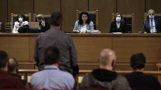 Καλπάκης: Καταρρίπτονται τα ψέματα της ΝΔ για δήθεν «ποινές χάδι» στους εγκληματίες