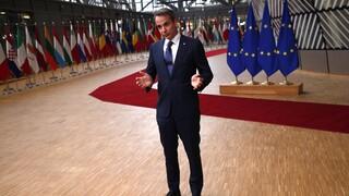 Oruc Reis: Στην ΕΕ φέρνει το θέμα η Αθήνα - Παρελκυστική τακτική της Γερμανίας στις κυρώσεις