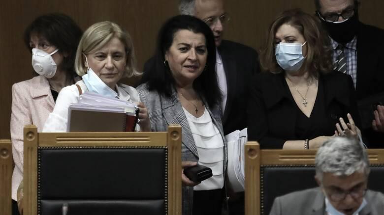 Δίκη Χρυσής Αυγής: Πότε θα συλληφθούν οι καταδικασθέντες