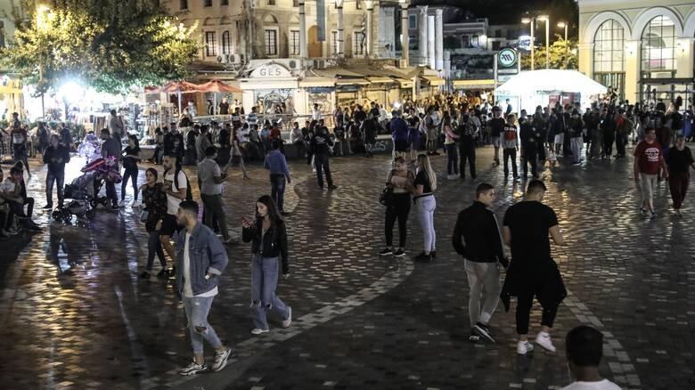Κορωνοϊός: Συναγερμός στη Βόρεια Ελλάδα - Σταθερά ψηλά τα κρούσματα στην Αττική
