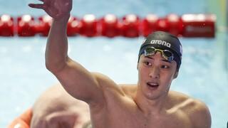 Ιαπωνία: Απέκλεισαν Ολυμπιονίκη κολυμβητή γιατί απάτησε την σύζυγό του
