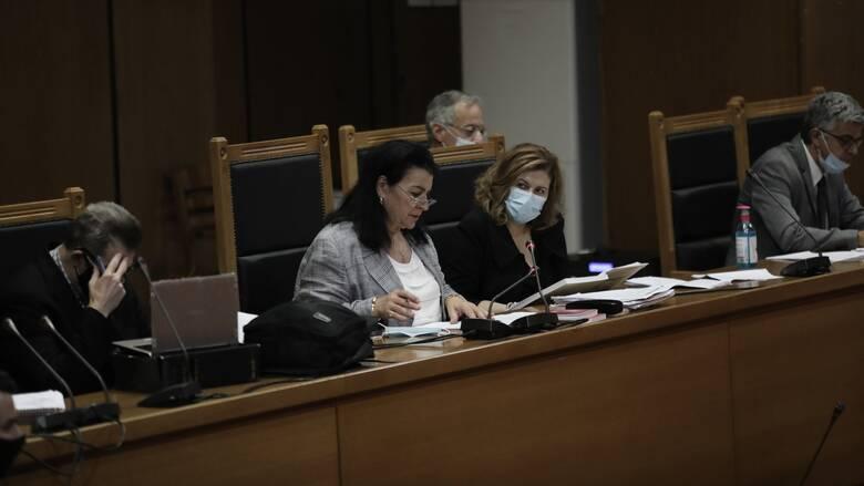 Δίκη Χρυσής Αυγής: Η «μάχη» της αναστολής ποινής που θα κρίνει τις φυλακίσεις