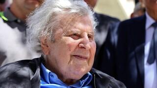 Θεοδωράκης για Χρυσή Αυγή: Χειροκροτώ τους δικαστές – Ο αγώνας κατά του φασισμού δεν έχει τελειώσει