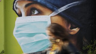 Κορωνοϊός: Στη μέγγενη του κορωνοϊού ξανά όλη η Ευρώπη – Νέα μέτρα και δραματικές προειδοποιήσεις