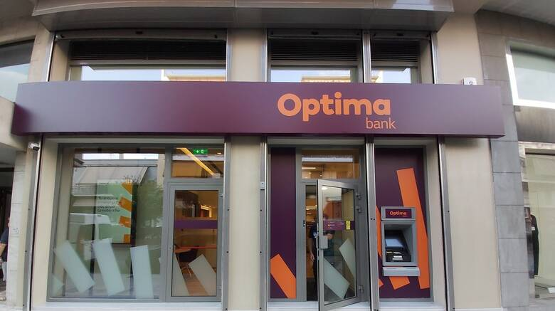 Optima bank: 23 καταστήματα σε λιγότερο από έναν χρόνο