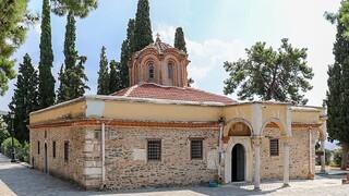 Θεσσαλονίκη: Κρυμμένοι θησαυροί στα μικροφίλμ και τις μικρογραφίες της Μονής Βλατάδων (pics)