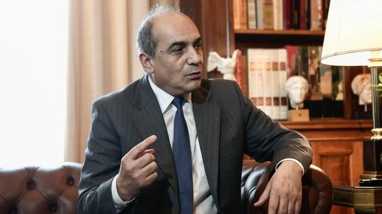 Σκάνδαλο «χρυσών διαβατηρίων»: Παραιτήθηκε ο πρόεδρος της κυπριακής Bουλής