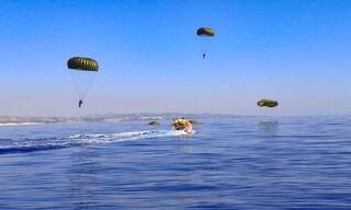 Εντυπωσιακές εικόνες από τη διεθνή αεροναυτική άσκηση έρευνας και διάσωσης «ΝΕΜΕΣΙΣ»