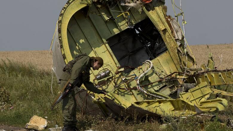 Λαβρόφ: Υπεύθυνη η Χάγη για την κατάρρευση των ερευνών για την πτήση MH17