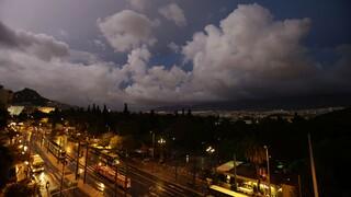 Έκτακτο δελτίο καιρού: Αυτές τις περιοχές θα «χτυπήσει» η κακοκαιρία
