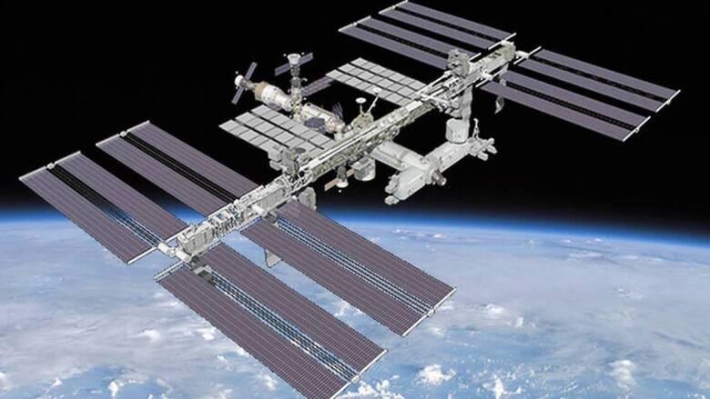 Διεθνής Διαστημικός Σταθμός: Βλάβη με το σύστημα παροχής οξυγόνου στο ρωσικό τμήμα