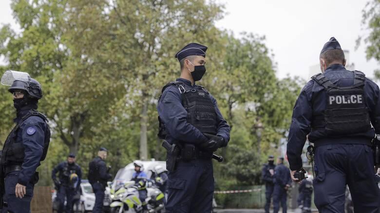 Γαλλία: Έρευνες σε σπίτια πρώην και εν ενεργεία υπουργών για τη διαχείριση της κρίσης κορωνοϊού