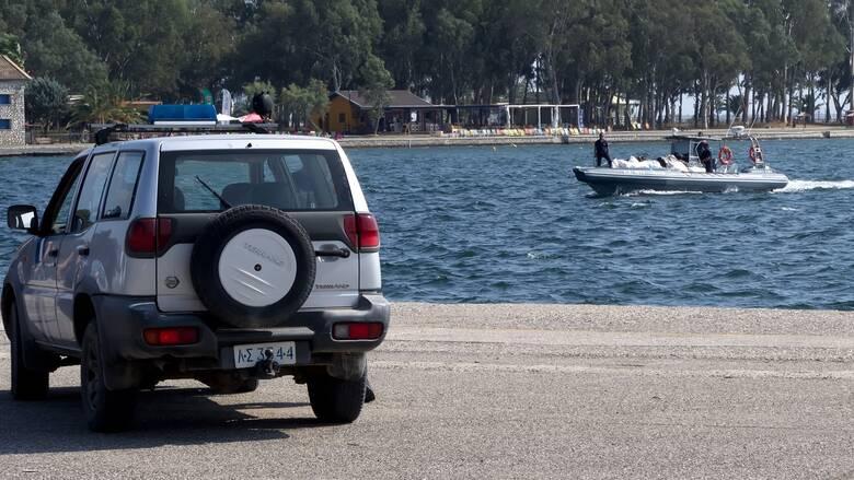 Σάμος: Νεκρή σπάνια φώκαινα στις νότιες ακτές του νησιού