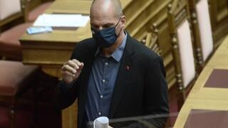 ΜέΡΑ 25: Να χρηματοδοτήσει η Βουλή τη βιβλιοθήκη Γλέζου στην Απείρανθο Νάξου