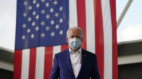 Εκλογές ΗΠΑ: Ο Μπάιντεν θα αντιδράσει στην τουρκική συμπεριφορά