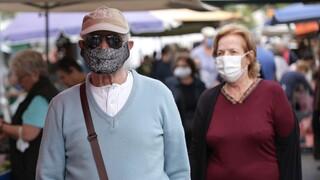 Κορωνοϊός: Πάνω από 200 κρούσματα στην Αττική - Αύξηση σε Θεσσαλονίκη, Ιωάννινα και Κοζάνη