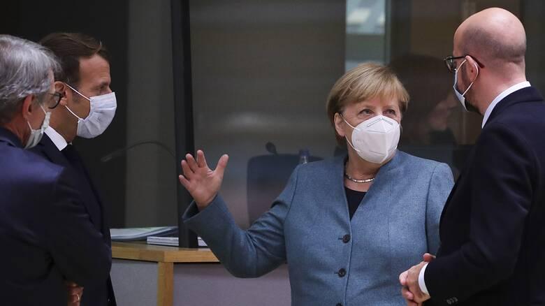 Ευρωπαϊκό Συμβούλιο υπό την απειλή του κορωνοϊού και των… κατασκόπων