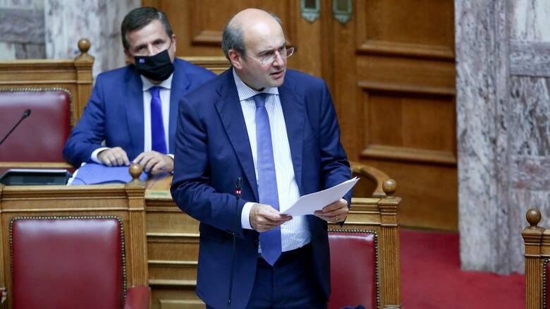 Πέρασε από τη Βουλή η τροπολογία για τη ΛΑΡΚΟ
