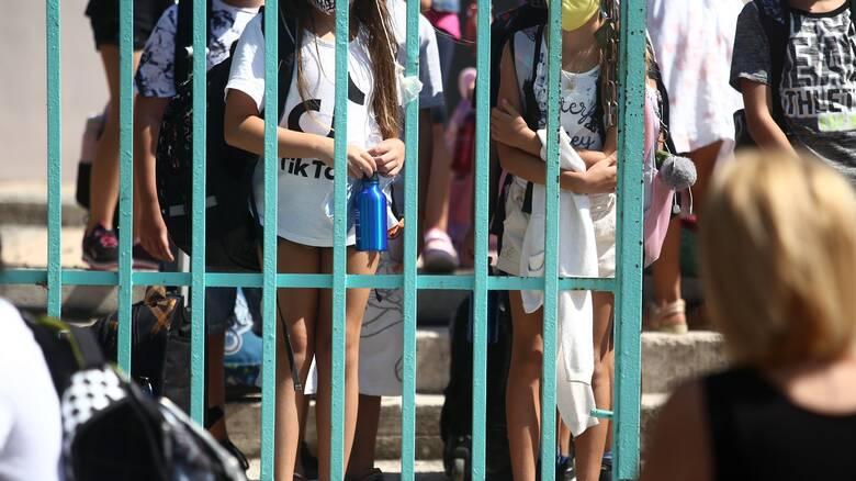 Κορωνοϊός - Οριστικό: Ανοικτά τα σχολεία στην Κοζάνη - Υποχρεωτική η χρήση μάσκας