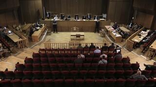 Δίκη Χρυσής Αυγής: Εν αναμονή της εισαγγελικής πρότασης για τις αναστολές